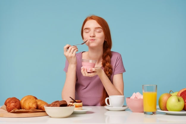 Makanan Pencegah Katarak