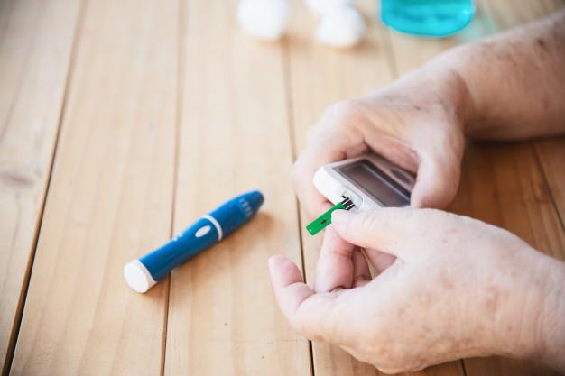 Operasi Katarak Pada Penderita Diabetes
